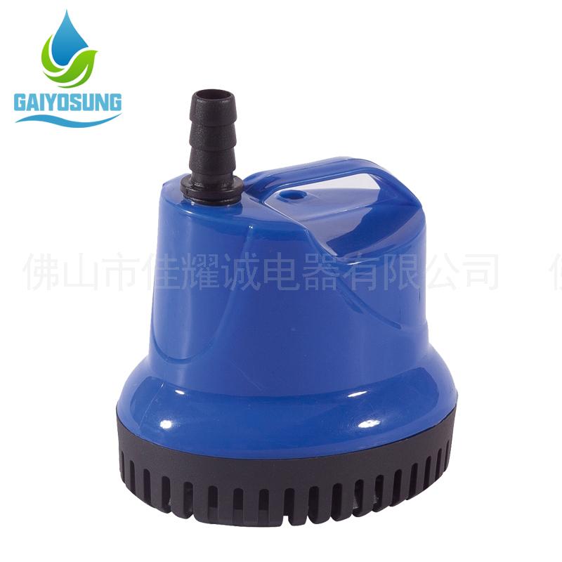 JYC-801 底吸潜水泵