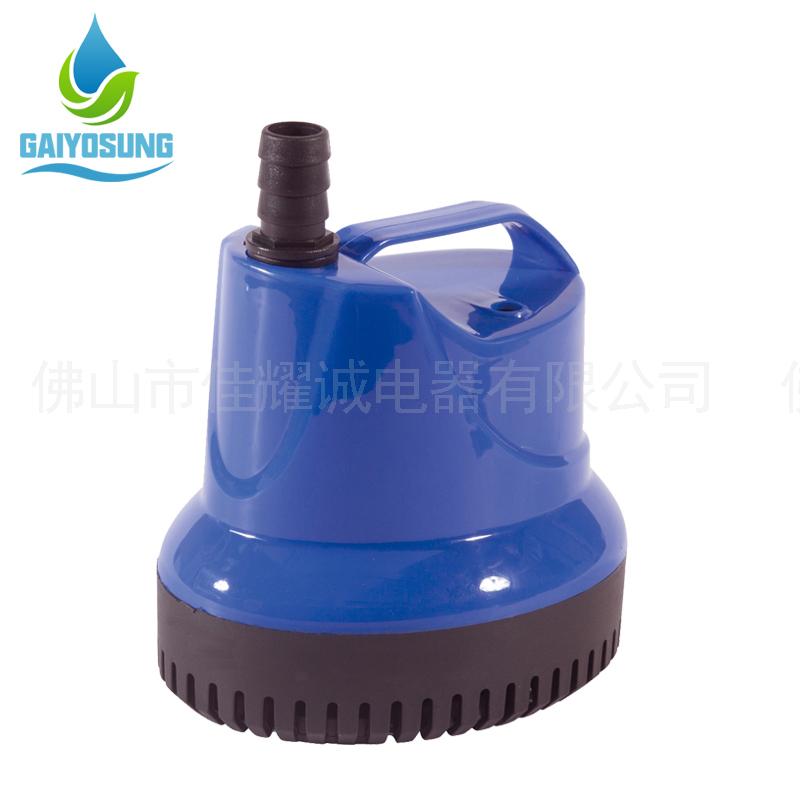 JYC-801底吸潜水泵